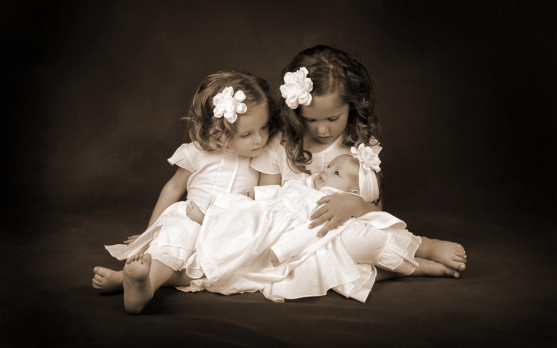 عکس بچه های ناز